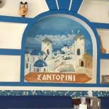 Ресторан Santorini - фотография 2
