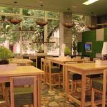 Ресторан Ботаника - фотография 1