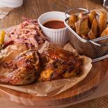 Ресторан Corner Kebab - фотография 5