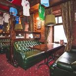 Ресторан Белфаст - фотография 4