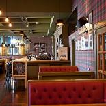 Ресторан Гуси - фотография 6