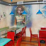 Ресторан Borodabar - фотография 6