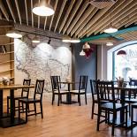 Ресторан Свитер - фотография 3