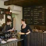 Ресторан Хачапури и вино - фотография 2
