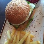Ресторан Бомбардир - фотография 1
