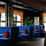 Ресторан Manhattan - фотография 4