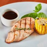 Ресторан Meet Meat - фотография 1