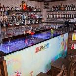 Ресторан I-Bar - фотография 4