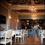 Ресторан Чаплин-холл - фотография 5