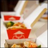 Ресторан Chin Chin - фотография 1