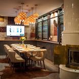 Ресторан Сибирьсибирь - фотография 1