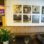 Ресторан Maradona - фотография 1