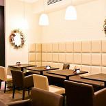 Ресторан Leonidas - фотография 1