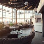 Ресторан Panorama - фотография 4