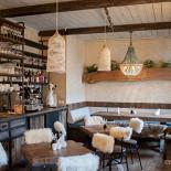 Ресторан Atipico - фотография 3