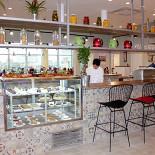 Ресторан Кулинарная студия Юлии Высоцкой - фотография 4