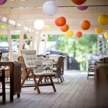 Ресторан Leto - фотография 2