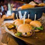Ресторан Burgman - фотография 1