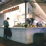Ресторан Fishbazaar - фотография 2