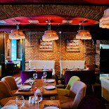 Ресторан Cha Cha - фотография 5