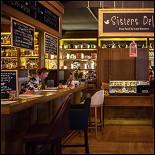 Ресторан Sisters Deli - фотография 1