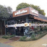 Ресторан Grill & Coffee - фотография 5