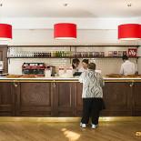 Ресторан Штрогель - фотография 6