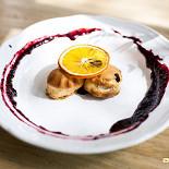 Ресторан Sekta Café - фотография 3