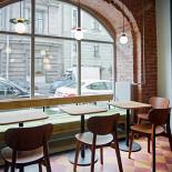 Ресторан Julia Child - фотография 5