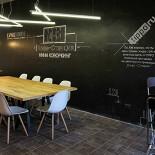 Ресторан Кофе-станция - фотография 6