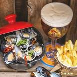 Ресторан Steen Brugge - фотография 3