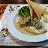 Ресторан Кофемолка - фотография 6