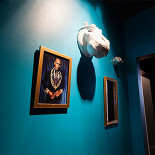 Ресторан Induke - фотография 5