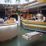 Ресторан Food Park - фотография 1