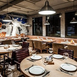 Ресторан Sakhalin - фотография 3