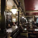 Ресторан Cross Keys Pub - фотография 5