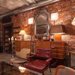 Ресторан Антикварный Boutique & Bar - фотография 1