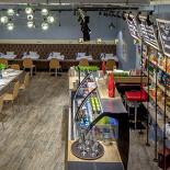 Ресторан Крабстер - фотография 2