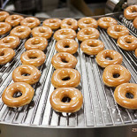 Ресторан Krispy Kreme - фотография 3