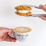 Ресторан Papa Carlo Coffee - фотография 2