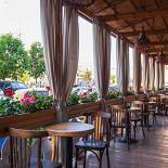 Ресторан Donuts & Coffee - фотография 2