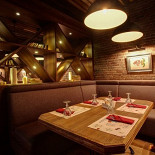 Ресторан Barashki - фотография 1