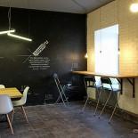 Ресторан Кофе-станция - фотография 4