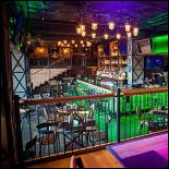 Ресторан Blacksmith Irish Pub - фотография 2