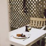 Ресторан Нож справа, вилка слева - фотография 1