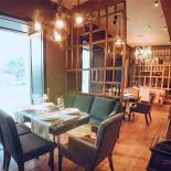 Ресторан Женатый француз - фотография 1