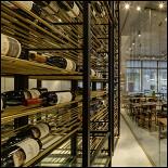 Ресторан Una - фотография 1