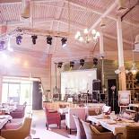 Ресторан Солнечный - фотография 2