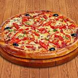 Ресторан Chikki-pizza - фотография 6