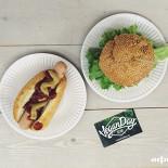 Ресторан Vegan Day - фотография 3